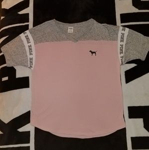PINK by Victoria's Secret legging tee!
